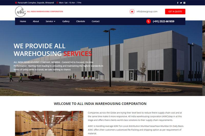 Mumbai's Best Web Development Company, Best Web Designing in